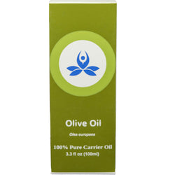 Carrier Oil - Olive Carrier Oil