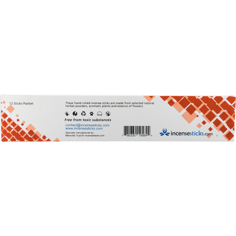 Incense - Orange Blossom Incense Sticks