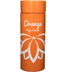 Yoga Incense sticks- Orange