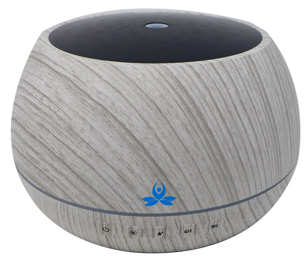 1000 Ml Portable Essential Oil Diffuser | For Large Spaces