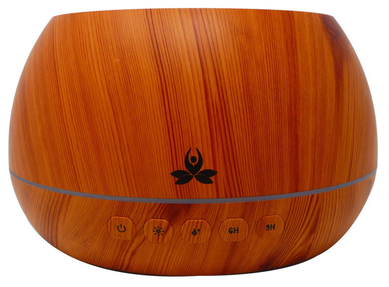 Mahan 1000 ML ( Essential oil Diffuser)