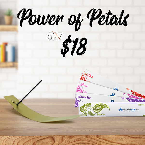 Power Of Petals