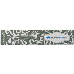 - Quietude Incense Sticks