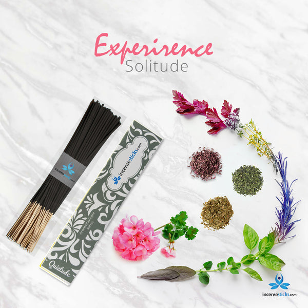 Quietude Incense Sticks