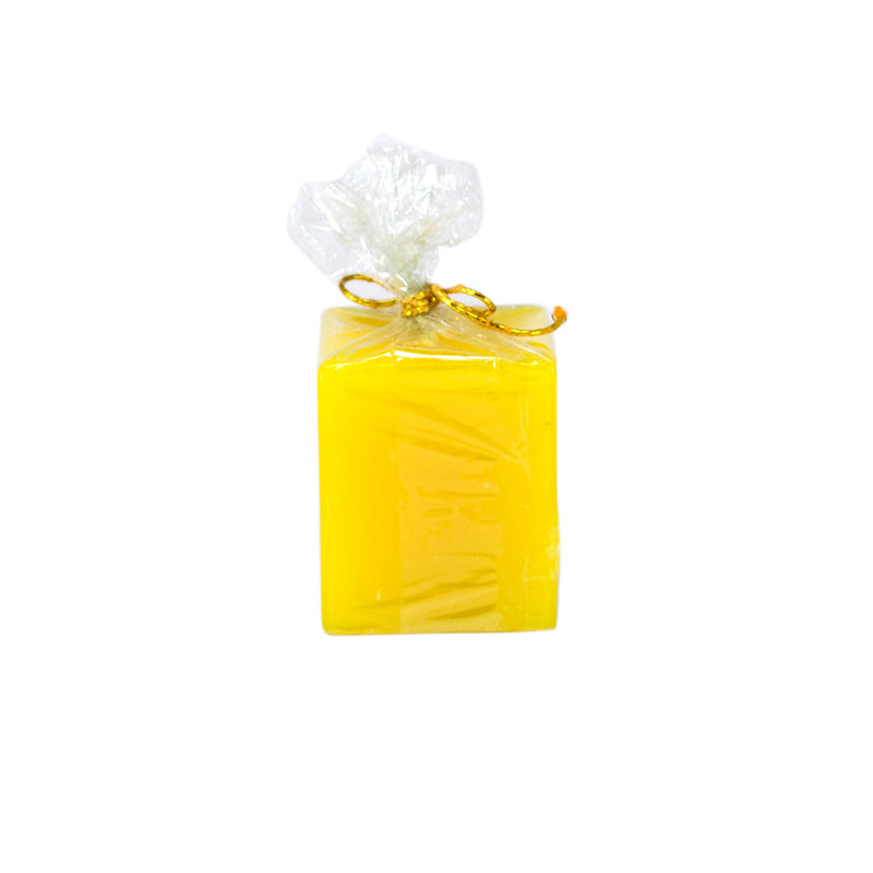 color perfumed Candles - Square Candle 40 gram
