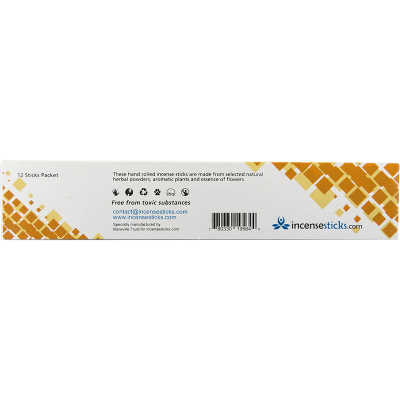 Incense - Sandalwood Incense Sticks