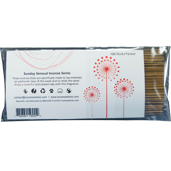 Sunday Incense Sticks