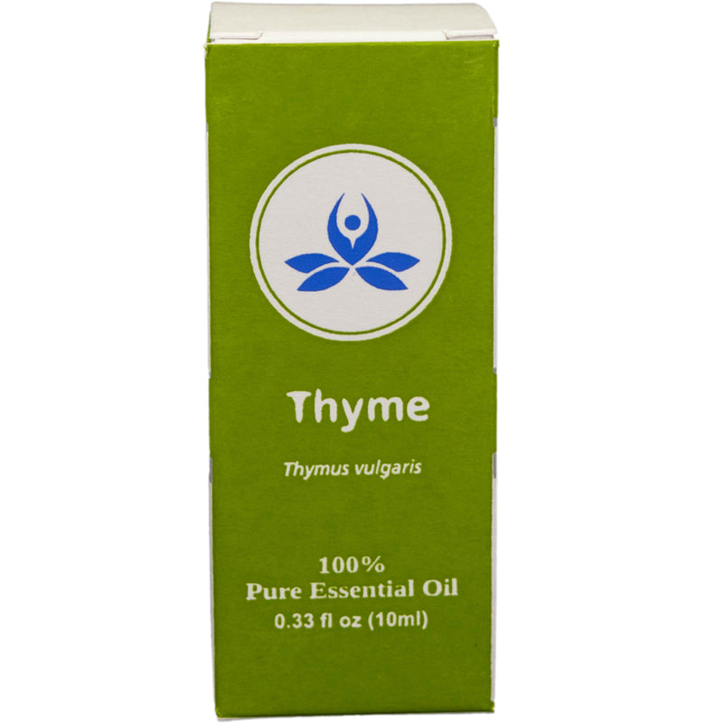 Essential oil - Thyme Essential Oil