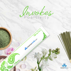 Tuberose Incense Sticks