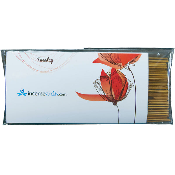 Tuesday Incense Sticks