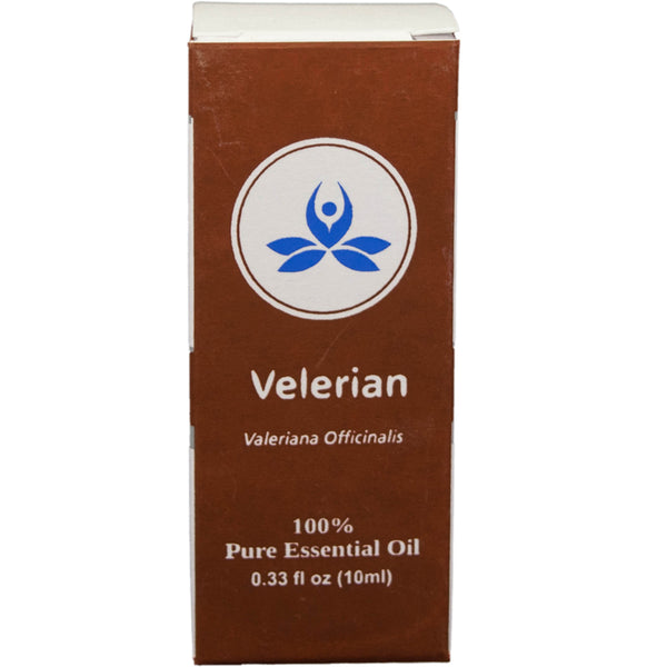 Essential oil - Valerian Essential Oil