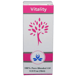 Special Blend Oils - Vitality