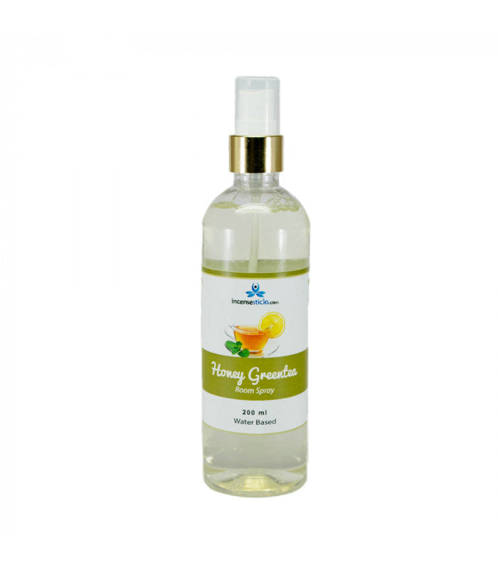 Room Sprays - Honey Greentea Room Spray
