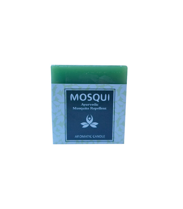 Mosqui Candles - Mosqui Candle - Cubic