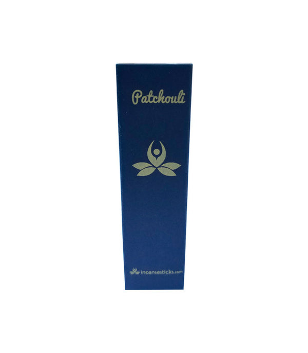Roll-On Perfumes - Patchouli Perfumes