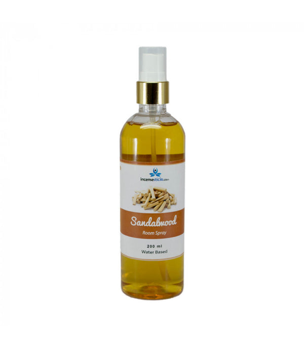 Room Sprays - Sandalwood Room Spray