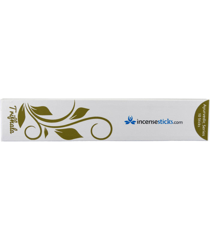 Ayurvedic incense - Trifhala Incense Sticks