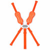 fresco safety harness