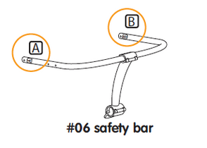 nano safety bar