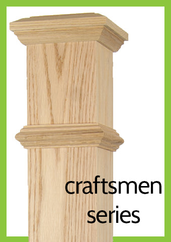 Craftsmen Series Box Posts