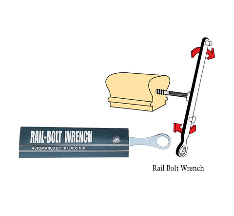 C-3901, Rail Bolt Wrench