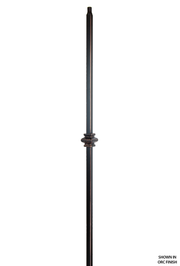 2856 Series MEGA-1KNUC Single Knuckle Mega Iron Baluster