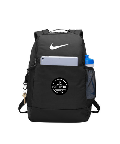 JBC Nike Backpack