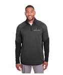 ASLAN Under Armour Mens Quarter-Zip