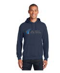 ASL District Hoodie