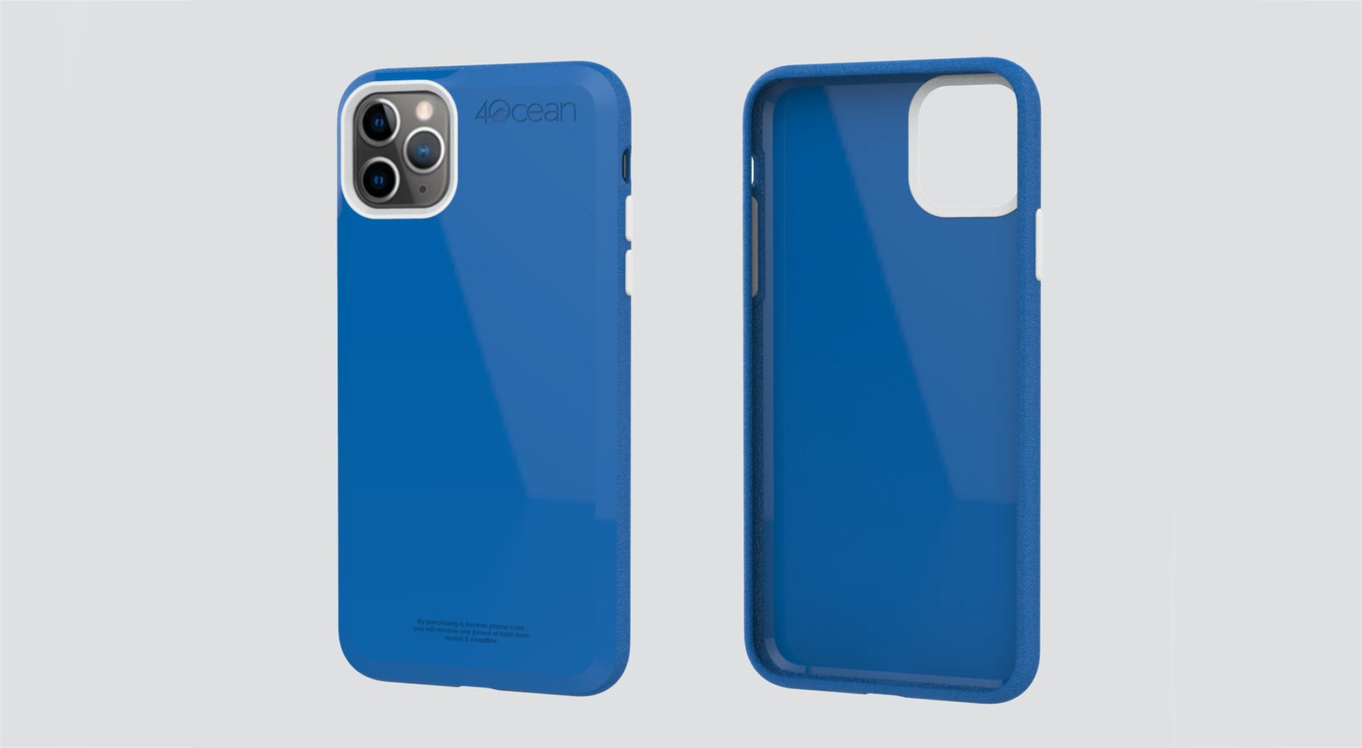 Eco-friendly iPhone Cases