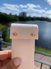 Load image into Gallery viewer, Mini Lip Stud Earrings
