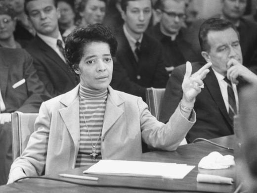 Vel Phillips: A Lifetime of Doing the Right Thing