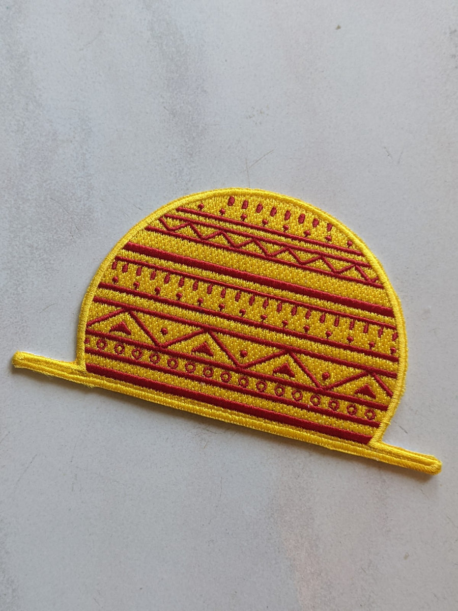 Courage Patch