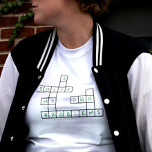 Load image into Gallery viewer, The Code Breaker Tee
