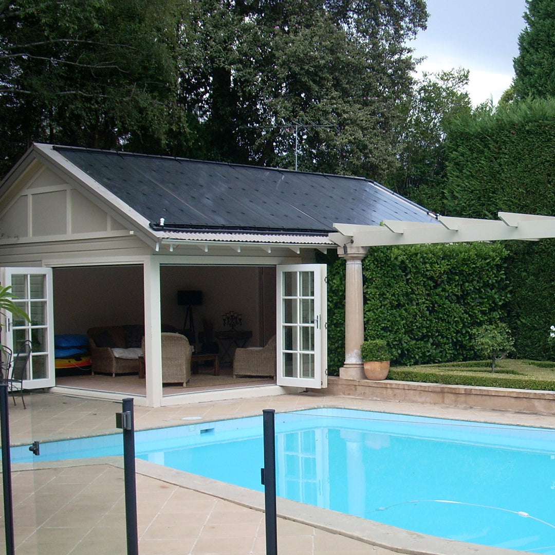 Solar Pool Supply
