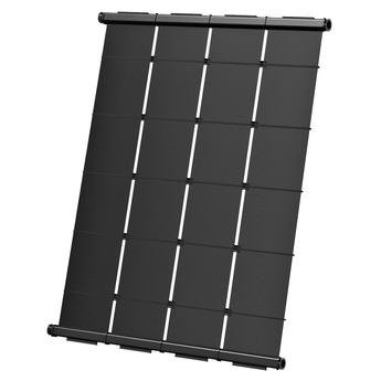 SwimJoy Industrial Grade Solar Pool Heater Panel (Industry Leading Durability)