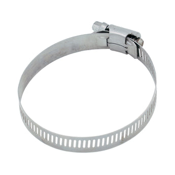 Hose Clamp, Stainless Steel