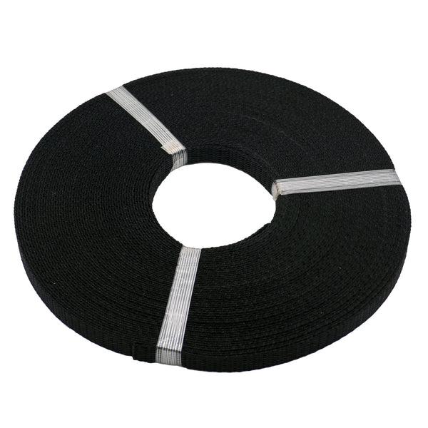Hold-Down Strap, Woven Polyester, 100 ft. Roll