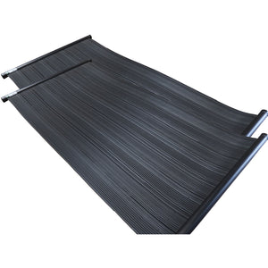 SwimEasy Solar Panels - [2-Pack] Universal Solar Pool Heater Panel Replacement