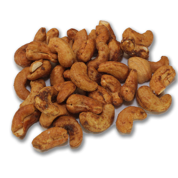 Smoked Brazilian Cashews