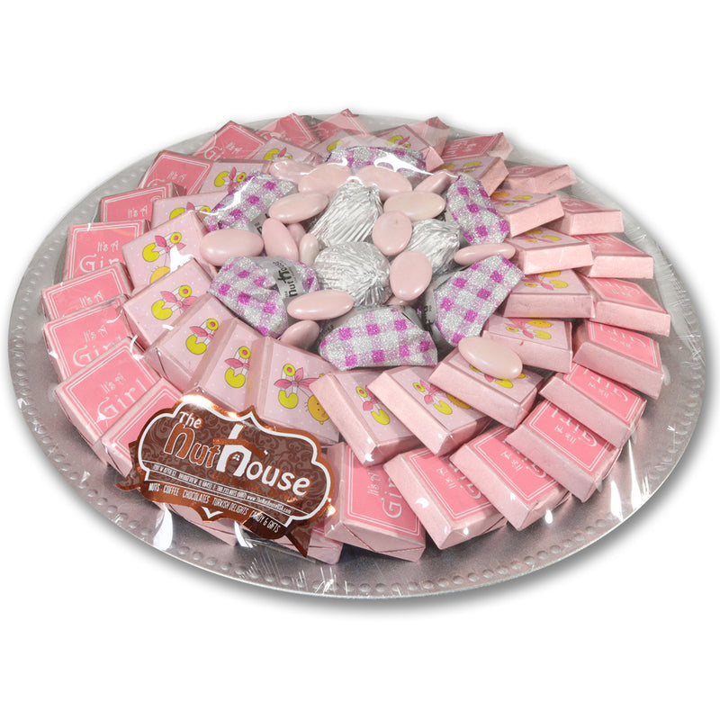 Baby Girl Chocolate Gifts