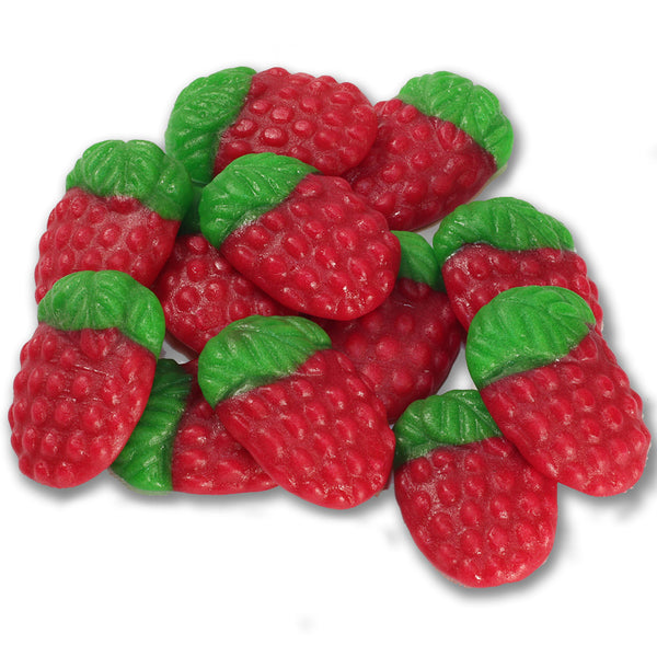 Strawberry Halal Gummies