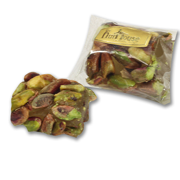 Aleppo Whole Pistachio Raha