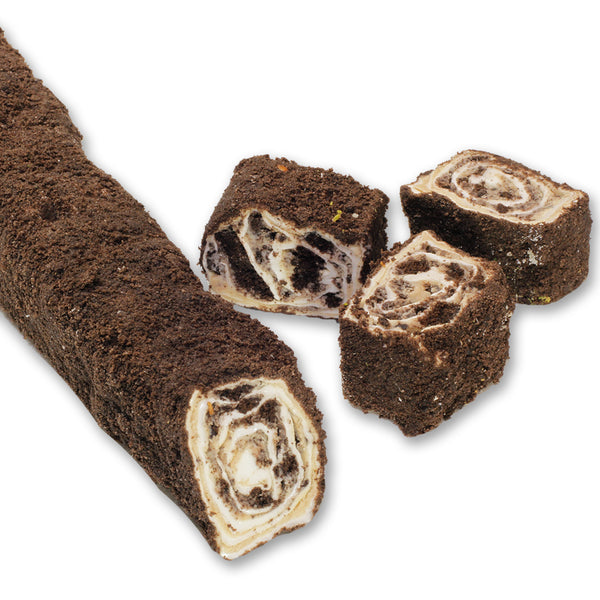 Sultan with Oreo Wrap