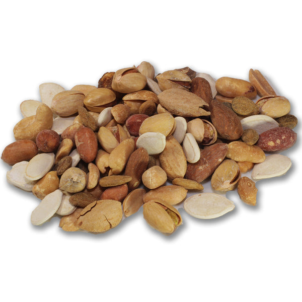 Extra Mixed Nuts