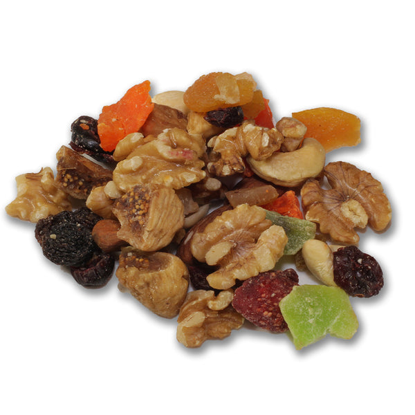 Healthy Nuts Fruit Mix
