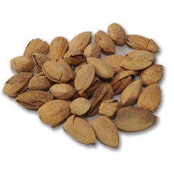 In-Shell Salted Almonds