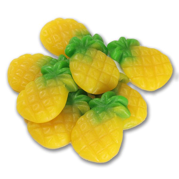Pineapple Halal Gummies