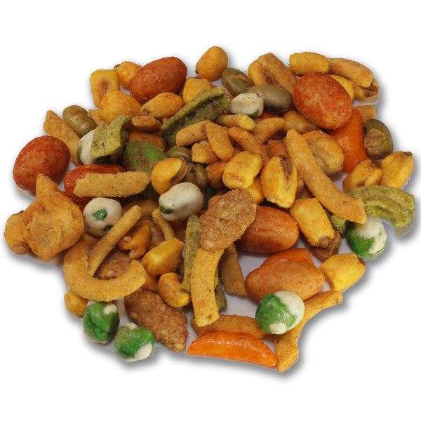 Spicy Jungle Mixed Snacks