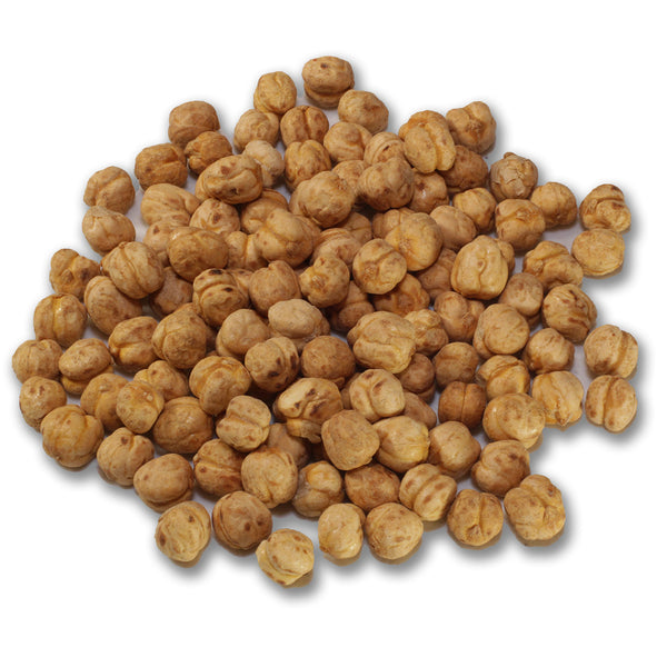 Salted Chickpeas Snacks